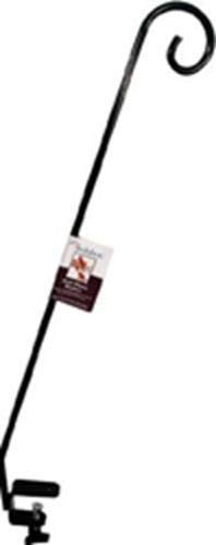 Audubon Clamp-On Deck Hook with Mount Bracket Model NADECK