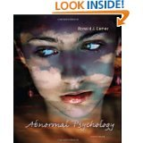 Abnormal Psychology (Loose Leaf), Comer, Ronald J., 146410218X