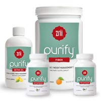 Purify 7 Day Cleanse and Detox System