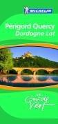 Périgord Quercy : Dordogne Lot par Michelin