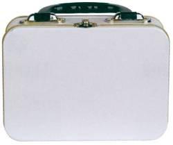 - Provo Craft Lunch Box Tin (7.25