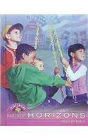 Harcourt School Publishers Horizons Texas: Student Edition Grade 1 2003