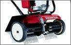 Honda 06729-V25-013; DE-THATCHER KIT Made by Honda