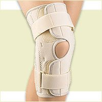 Soft Form Wrap Around Stabilizing Knee Support : X-Large
