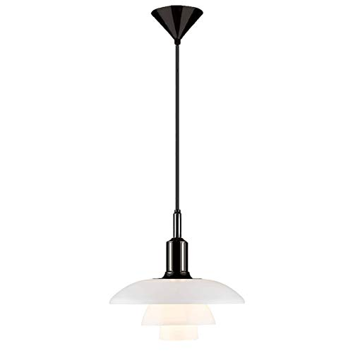 Black Crystal Pendant Nine Light Chandelier in US - 8