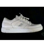 Signed Iverson, Allen Reebok I3 shoe size 10.5 autographed ()