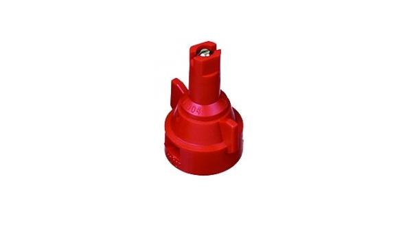 TeeJet Air Induction Flat Spray Tips Purple 110/° Polymer Visiflo Farmer Bobs Parts AIC110025-VS