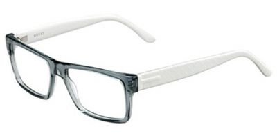 Gucci Eyeglasses GG 1022 Blue with White L17 GG1022 55mm