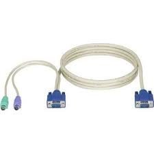Cable Servswitch Series - SERVSWITCH CPU CABLE FOR EC SERIES AND D