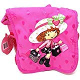 (Strawberry Shortcake Lunchbox Backpack Insulated Lunch Bag)