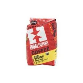 Equal Exchange Organic Coffee Ethiopian Packaged Ground 12 oz. (a) 34 Equal Exchange Organic Coffee Ethiopian Packaged Ground 12 oz. (a)