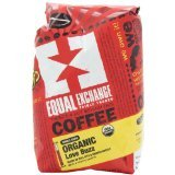 (Equal Exchange Organic Coffee Ethiopian Packaged Ground 12 oz. (a) )