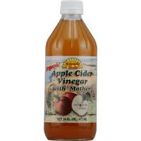 Dynamic Health - Organic Apple Cider Vinegar with Mother