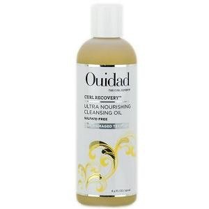 Ouidad Curl Recovery Ultra Nourishing Cleansing Oil 33.8 oz