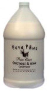 Pure Paws Oatmeal & Aloe Vera Conditioner-Gallon