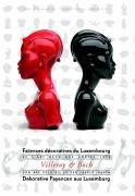 Villeroy & Boch. Dekorative Fayencen Aus Luxembourg – Faïences Décoratives Du Luxembourgvom Art Déco Bis Zu Den 1960er Jahren – De L'Art Déco Aux Années 1960 - Édition Bilingue Français Allemand ()