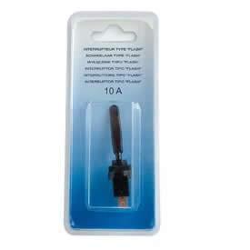 Interrupteur flash 7cm 10A ADNAuto