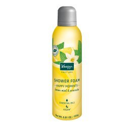Shower Foam & Body Wash by Kneipp (Lemon, Mint & Avocado)