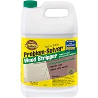 cabot samuel inc 8004-07 Gallon, Oil Based, Problem (Problem Solver Wood)