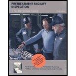 Pretreatment Facility Inspection