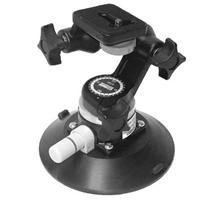Matthews Pump Cup  6'' Suction Cup with Camera Mount