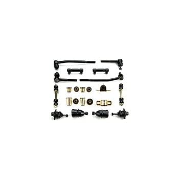 HIAORS Brake Pads for Polaris Sportsman 500 300 400L 4x4 HO Scrambler 400 Trail Blazer 250 Parts