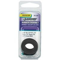 Jandorf Specialty Hardw Grommet Rubber 1-1/8 Od 61508