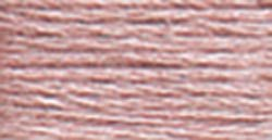 DMC 115 5-778 Pearl Cotton Thread, Very Light Antique Mauve, Size 5 (Floss Dmc Antique)