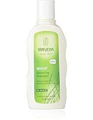 Weleda Wheat Balancing Shampoo (For Hair and Scalp Care) 190ml
