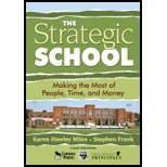 The Strategic School by Miles, Karen Hawley, Frank, Stephen. (Corwin,2008) [Paperback]