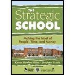 The Strategic School by Miles, Karen Hawley, Frank, Stephen. (Corwin,2008) [Paperback]