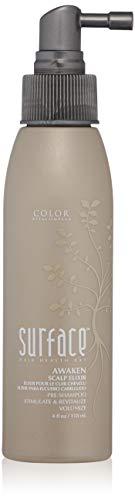 Surface Hair Awaken Scalp Elixir, 4 Fl Oz - Hair Care Elixirs