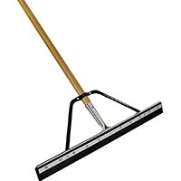 Quickie 016SUTRI 24 In. Squeegee With Brace