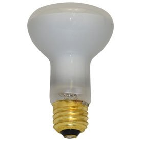Replacement For 30R20/FL-TUFF 30W 120/130V SAFETY SHIELD Light Bulb
