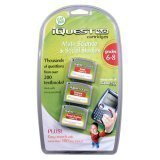 - Leap Frog Iquest 4.0 Math Science & Social Studies 3 Cartridges
