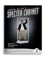 Specter Cabinet (Specter Cabinet Booklet by Andrew Mayne)