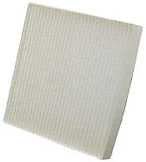 24321 Heavy Duty Cabin Air Panel Pack of 1 WIX Filters