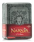 The Chronicles of Narnia: Innovative Audio Entertainment with Complete Cast, Cinema Quality Sound, and Original Music (19 CDs, 7 Complete Audio Dramas) (Focus on