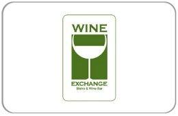 The Wine Exchange Bistro & Wine Bar Gift Card ($175)