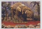 Edmontonia (Trading Card) 2015 Upper Deck Dinosaurs - [Base] - Extinction Red #82
