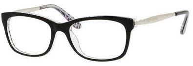 Juicy Couture - Monture de lunettes - Femme Transparent Transparent