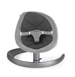 Nuna LEAF Curv Baby Seat Cinder