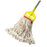 Rubbermaid Commercial C153-06-W Swinger Loop Mop, 5