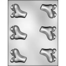 Roller Skates Mold (Ice Skating Party Supplies compare prices)