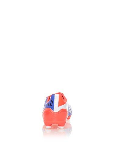 adidas  F10 Trx Fg, Baskets pour homme bleu bleu/rouge 43