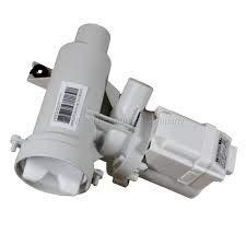 Edgewater Parts WH23X10028 ウォッシャーポンプ GEウォッシャー対応   B07JHC7FYJ