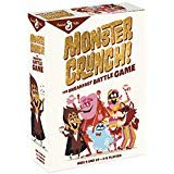 big g creative Monster Crunch! The Breakfast Battle for sale  Delivered anywhere in USA