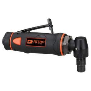 Dynabrade Products DGR51 Nitro Series - Right Angle Die Grinder - 0.5 Hp - (Nitro Grinders)