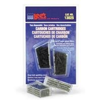Lees Cartridge - Disposable Carbon Cartridge by Lee's Aquarium