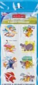 Lion Guard Tattoos 8 count Lion King Birthday Party Supplies